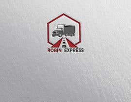 #91 for Robin Express logo by Valewolf