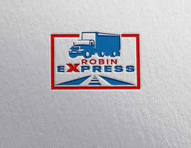 #97 for Robin Express logo by Valewolf