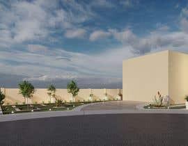 #43 untuk 3D landscape yard design oleh sohag0924