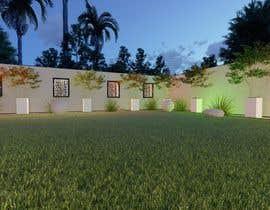#11 untuk 3D landscape yard design oleh erabhinendra