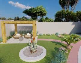 #34 untuk 3D landscape yard design oleh yasruna20