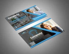 #144 for Awesome, professional Business card by JubaerShaon