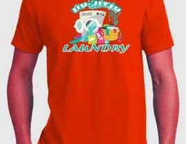 #29 for Jiu Jitsu Laundry af mintu00090