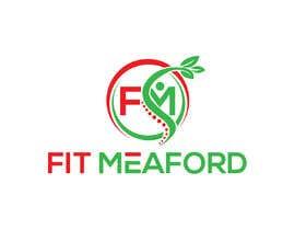 Nro 171 kilpailuun Physiotherapy Clinic Logo for Fit Meaford käyttäjältä skkartist1974