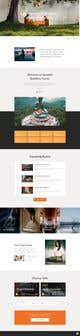 Konkurrenceindlæg #                                                55                                              billede for                                                 A Professional Web Designer is require to design a Buddhist Charity Website