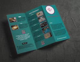 #33 for Design me a brochure by TheGraphicsHut