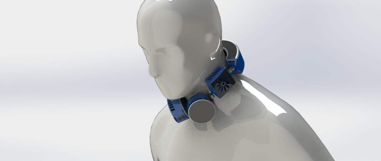 Kilpailutyö #                                        63                                      kilpailussa                                         Concept CAD/Sketch for a New Innovative Product