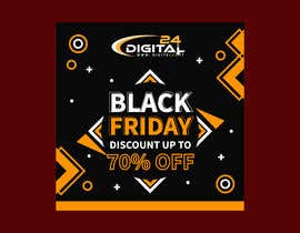 #56 for Create 3 banner for: black friday, Stock and offers by ajmal32150