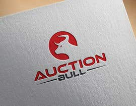 #452 for Logo Contest For An Auction Website by hasanulkabir89