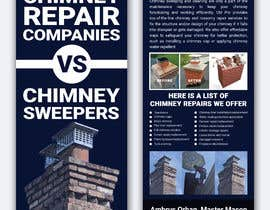 #31 для simple design (2 sided) for advertisement от imranislamanik