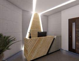 #10 for Need Reception Area/Office Designed by mrsc19690212