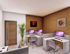 #14 for Need Reception Area/Office Designed by mrsc19690212