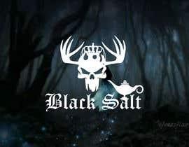 Nro 117 kilpailuun Logo Design (Dark Fantasy Books) käyttäjältä shofikulislam276
