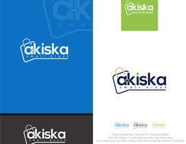 #322 for Logo for Kiosk af Silvasdesign