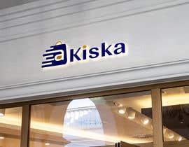 #425 for Logo for Kiosk af rifat007r