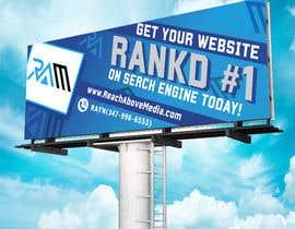 #144 для Banner for billboard от czsidou