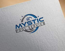 #8 for Mystic pool service by NeriDesign