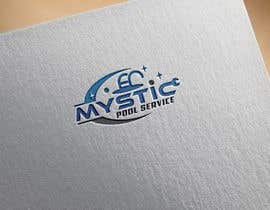 #14 for Mystic pool service by NeriDesign