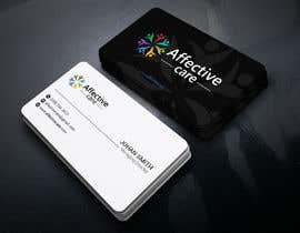 nº 797 pour Need logo and business card par sadesignexpert