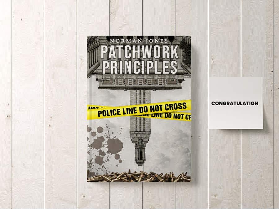 Bài tham dự cuộc thi #                                        100                                      cho                                         Design a book cover