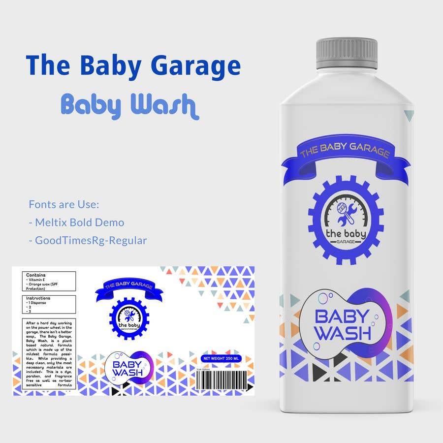 Kilpailutyö #                                        123                                      kilpailussa                                         Label Creation for Bottles