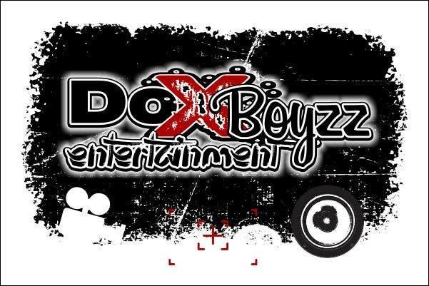 Kilpailutyö #                                        35                                      kilpailussa                                         Dox Boyzz Ent.