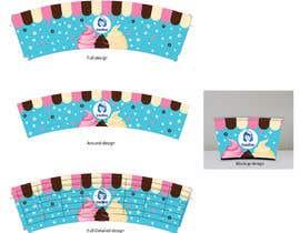 dreamcatcherSL tarafından Design an Ice Cream cup için no 156