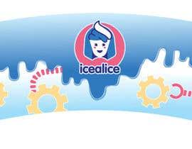 eudelia tarafından Design an Ice Cream cup için no 165