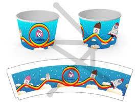 nickalbert024 tarafından Design an Ice Cream cup için no 179