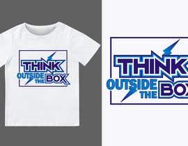 #48 for Butuh Desain T-shirt tulisan Quotes dengan konsep Urban af kamrunfreelance8