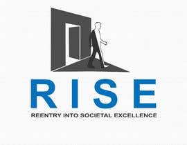 #182 untuk RISE Logo Development oleh Wooddoost