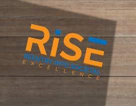 #276 untuk RISE Logo Development oleh faysalk2018
