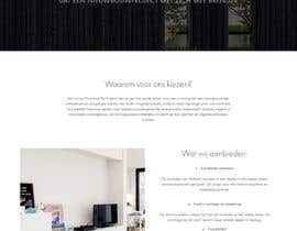 #46 for Web design for single page website by grandpaa