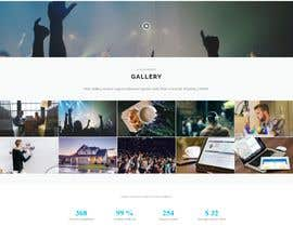 #35 for Web design for single page website by rbappy260