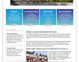 #11 for I need a copywriter for a construction / development company website by Raihan4R