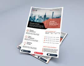 #42 for Flyer for a book marketing by jahangir206
