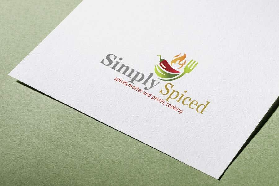 Konkurrenceindlæg #                                        29                                      for                                         Logo for Restaurant Catering Spice Company