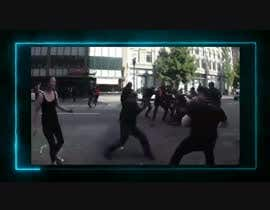 #3 for Create a youtube VIDEO  --------  100 Antifa getting their ass handed to them in 2 minutes by sanjoyjohny