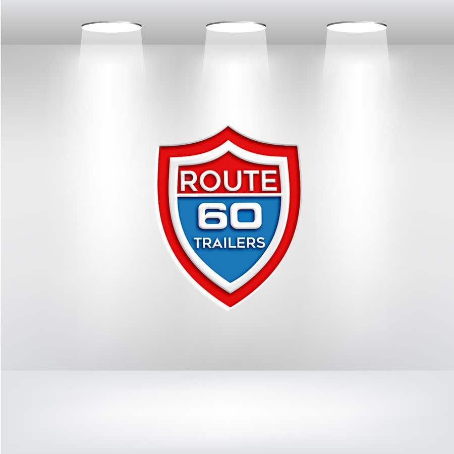 Penyertaan Peraduan #                                        216                                      untuk                                         Winning Logo for Trailer Sales Business