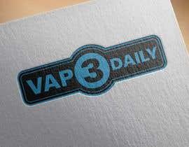 #124 for Vape / ELiquid business - Logo Design by Taslijsr