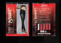 Graphic Design Entri Peraduan #27 for Bag Design for Pants