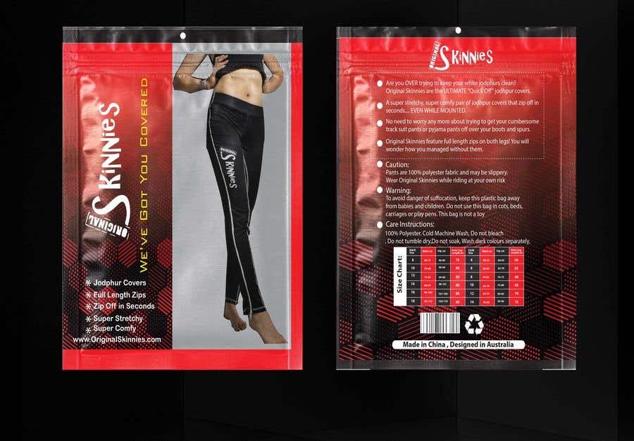 Penyertaan Peraduan #                                        27                                      untuk                                         Bag Design for Pants
