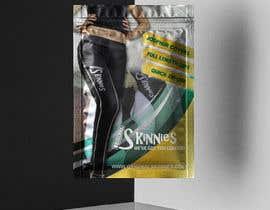 Nro 62 kilpailuun Bag Design for Pants käyttäjältä Radworkstudio