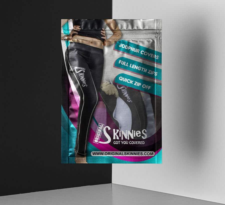 Penyertaan Peraduan #                                        73                                      untuk                                         Bag Design for Pants