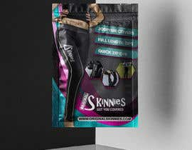 Nro 74 kilpailuun Bag Design for Pants käyttäjältä Radworkstudio