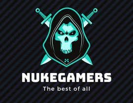 "#5 untuk I need an graphic design for an GamingClan image, the Clan Name is Called: ""NukeGamers oleh ricardozien"