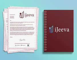 #75 for visiting card design and letterhead design for my new business by Rupa380