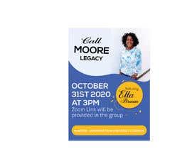 Nro 166 kilpailuun Moore Legacy Call käyttäjältä mdraihanali5494