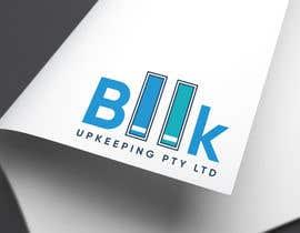 designboss67 tarafından Book UpKeeping Pty Ltd için no 388