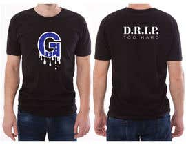 #37 for Volleyball Team shirt logo af Guccy88star